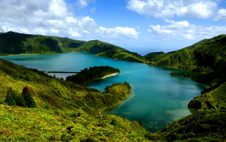 Islands of Madeira and Azores